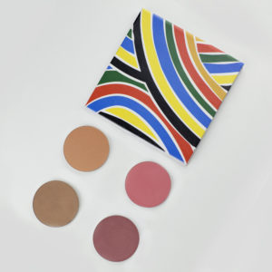 Freedom Face Palette