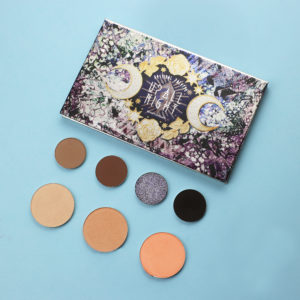Up All Night Palette